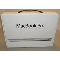 Apple MacBook Pro 13 SSD Laptop - A Grade