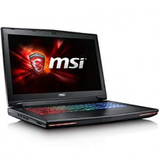 MSI GT72 Dominator SSD Gaming Laptop