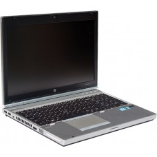 HP EliteBook 8560P-15 SSD Laptop