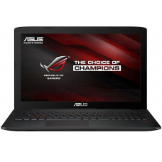 ASUS ROG GL552JX SSD Gaming Laptop