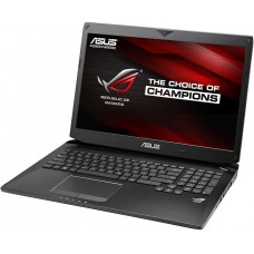 ASUS ROG G751JY SSD Gaming Laptop