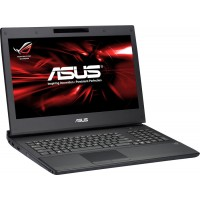 ASUS G75VX SSD Gaming Laptop