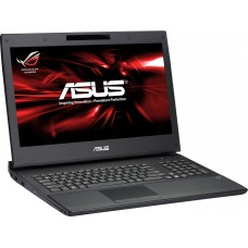 ASUS G75VX Gaming Laptop
