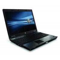 HP EliteBook 8740W 17 SSD Laptop