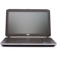 Dell Latitude E5520 SSD Laptop