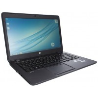 HP ZBook 14 SSD Mobile