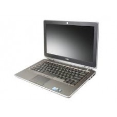 Dell Latitude E6320 SSD Laptop