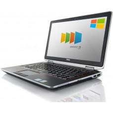 Dell Latitude E6520 SSD Laptop