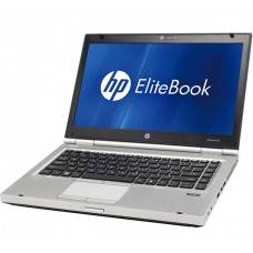 HP EliteBook 8450p SSD Laptop