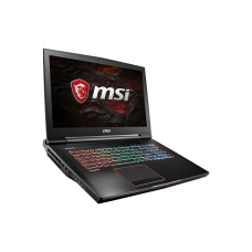 MSI GT73EVR Titan Pro SSD Gaming Laptop