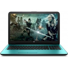 HP Notebook 17-y010cy Laptop (Dreamy Teal)