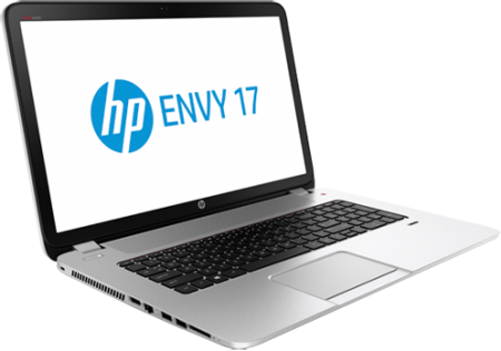 HP ENVY 17-j Laptops