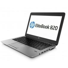 HP EliteBook 820 G2 SSD Laptop