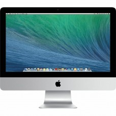 Apple iMac 21.5-inch All-in-One Computer (Mid 2014)