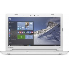 Lenovo IdeaPad 500-15ACZ SSD Laptop (White)