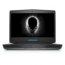 Dell Alienware M14X SSD Gaming Laptop