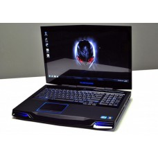 Dell Alienware M17X-R4 Gaming Laptop