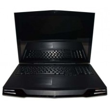 Dell Alienware M17X SSD Gaming Laptop