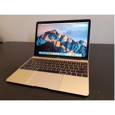 Apple MacBook 12 2015 SSD Laptop