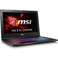 MSI GS60 SSD Gaming Laptop