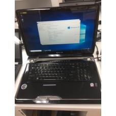 Toshiba Qosmio G50 Series SSD Laptop