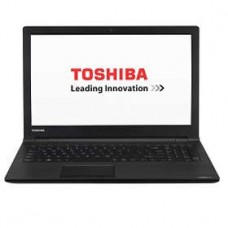 Toshiba Satellite Pro R50-C SSD Laptop