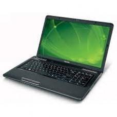 Toshiba Satellite L670 SSD Laptop