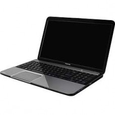 Toshiba Satellite L850 SSD Laptop