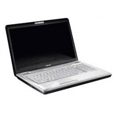 Toshiba Satellite Pro L550 SSD Laptop