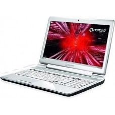 Toshiba Qosmio F750 Series SSD Laptop