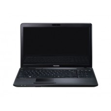 Toshiba Satellite Pro C650 Laptop