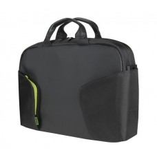 "Toshiba CoRace Laptop Carry Case (fits up to 15.6"" Laptops)"