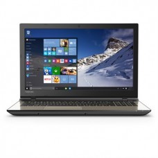 Toshiba Satellite L50 SSD Laptop