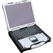 Panasonic Toughbook CF-30 SSD Laptop