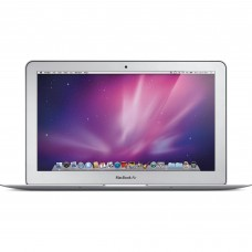 Apple MacBook Air 11 SSD Laptop