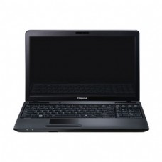 Toshiba Satellite C665 SSD Laptop