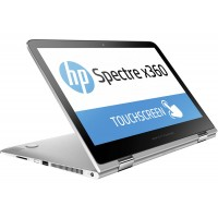 HP Spectre x360 13-4005TU SSD Convertible Laptop