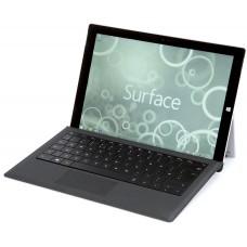 Microsoft Surface Pro 3 SSD Tablet - Original Box + K/B, + Stylus