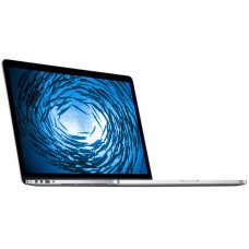 Apple MacBook Pro 15 Retina SSD 2015 Laptop